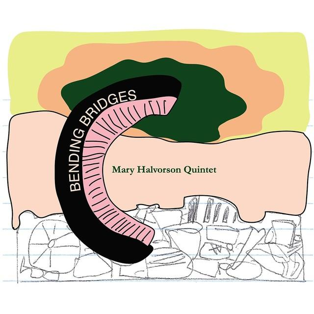 Mary Quintet Halvorson