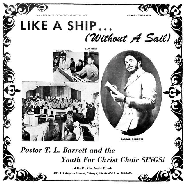 Tl / Youth For Christ Choir Barrett