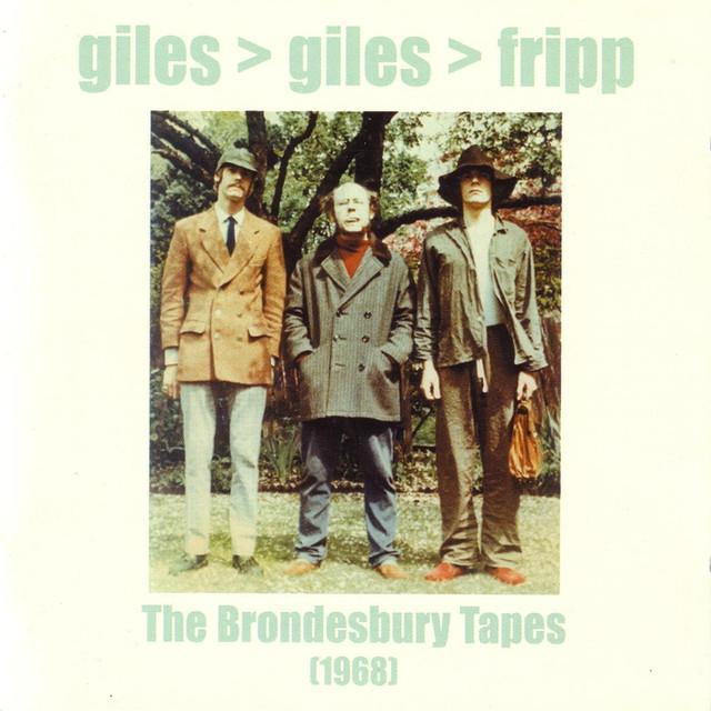 Giles Giles & Fripp