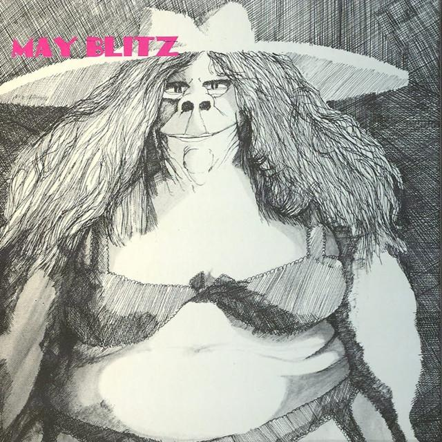 May Blitz