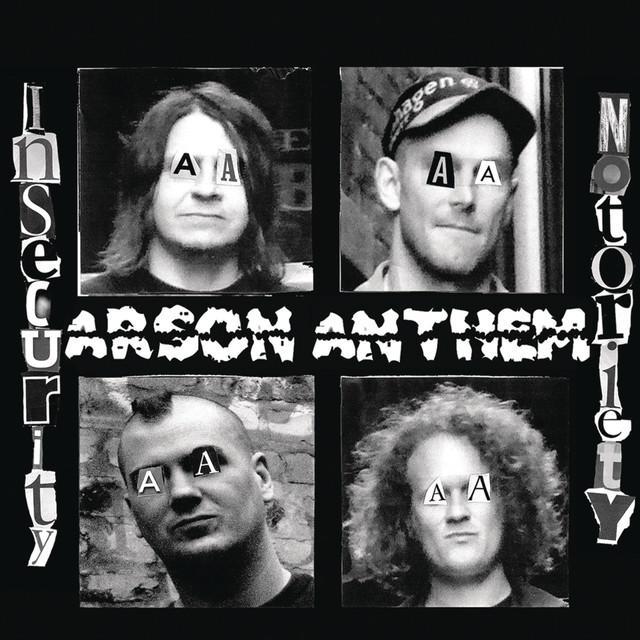 Arson Anthem