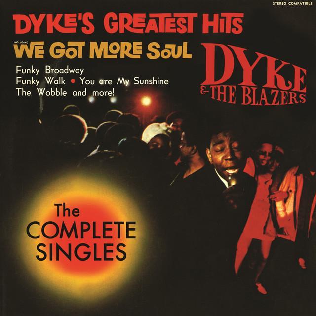 Dyke & Blazers