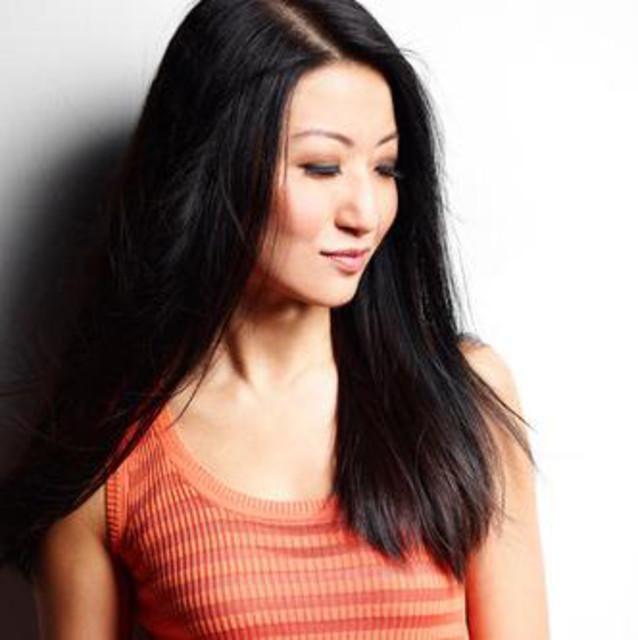 Susan Wong