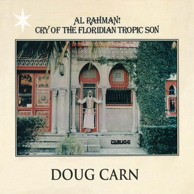 Doug Carn