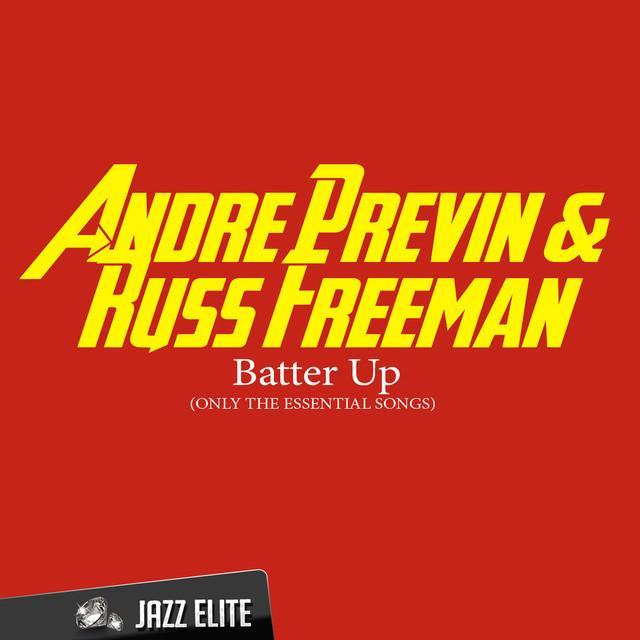 Andre / Freeman Russ Previn
