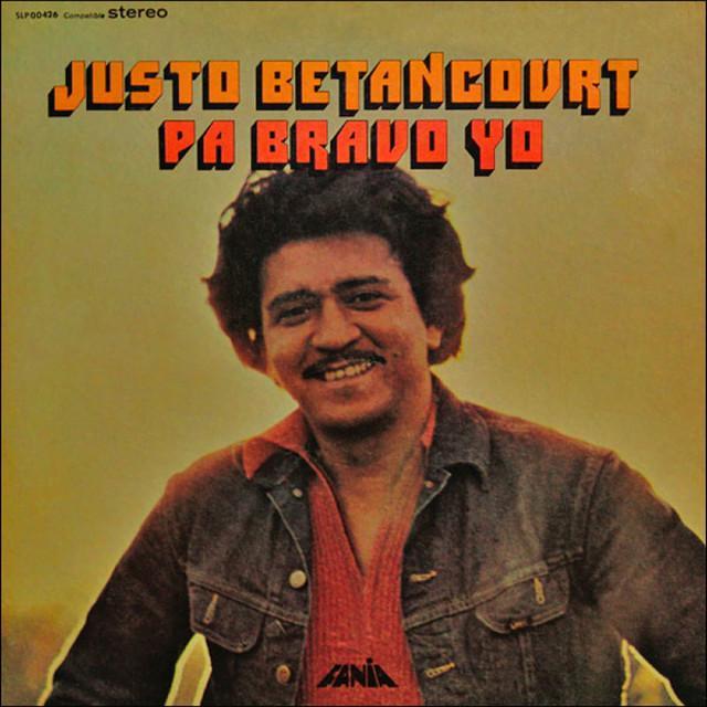 Justo Betancourt