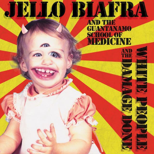 Jello / Guantanamo School Of Medicine Biafra