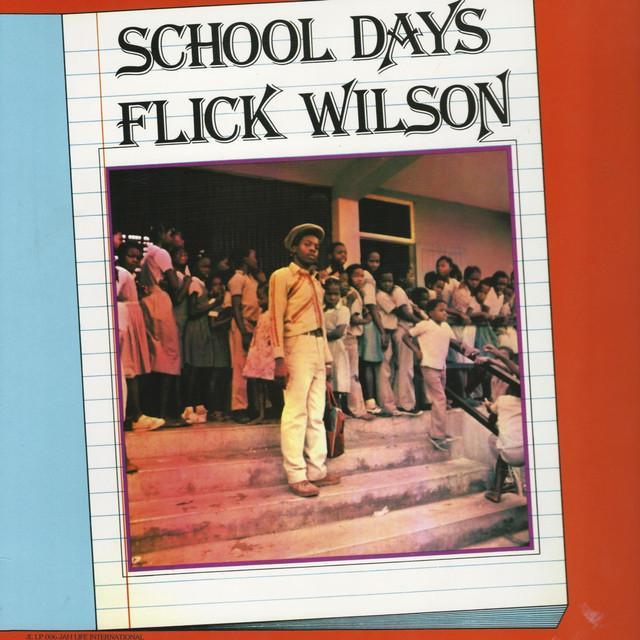 Flick Wilson
