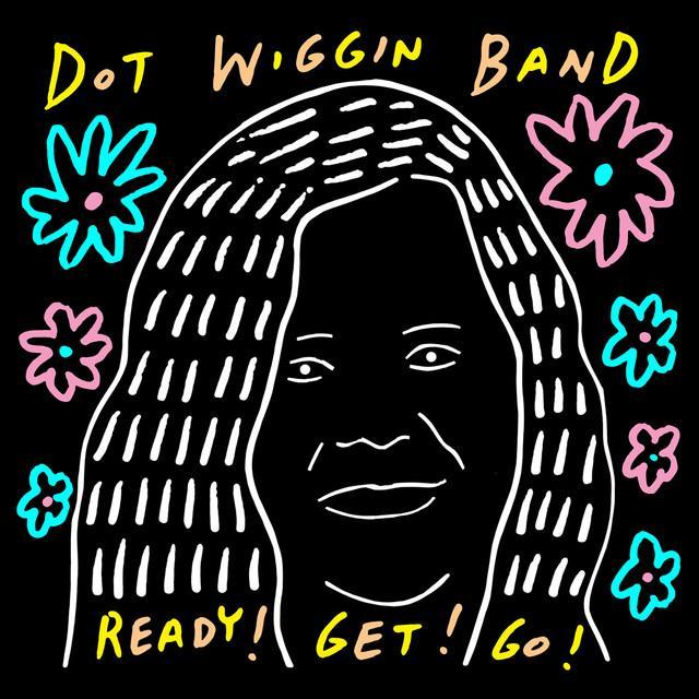 Dot Wiggin Band