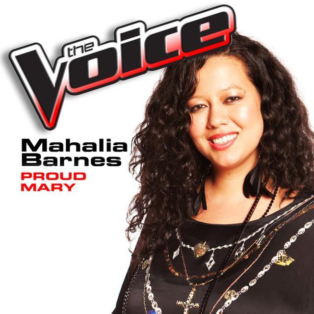 Mahalia Barnes