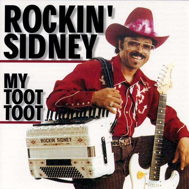 Rockin Sidney