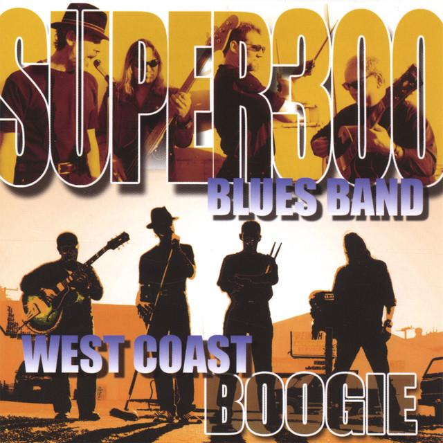 Super Super Blues Band