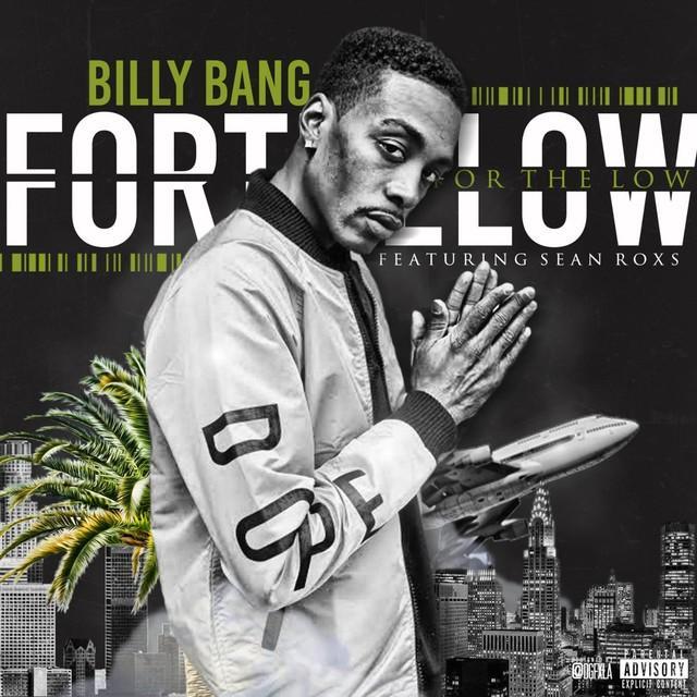 Billy Bang