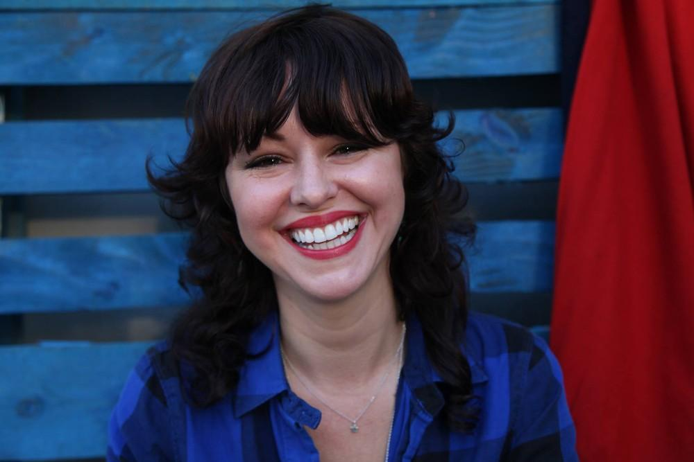 Sarah Bethe Nelson