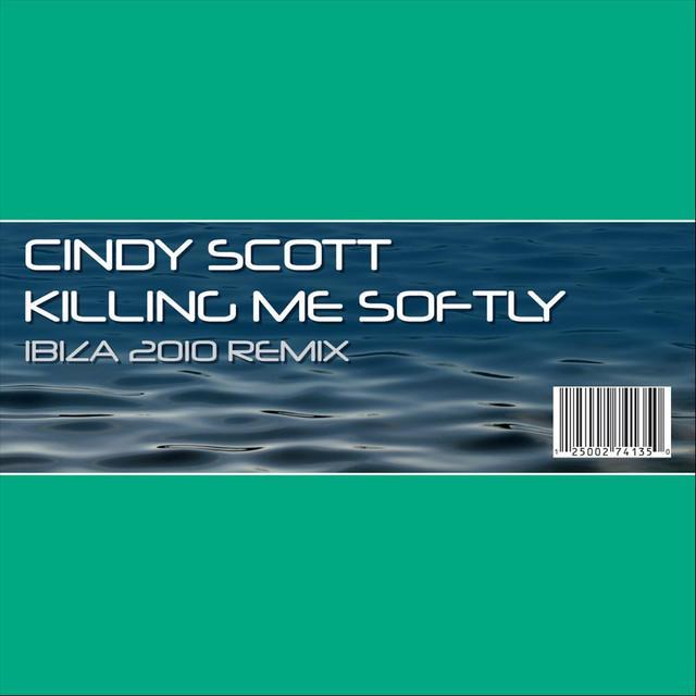 Cindy Scott