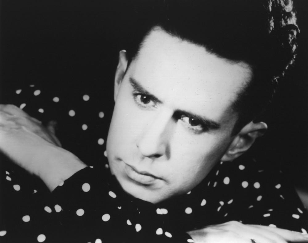 Holly Johnson