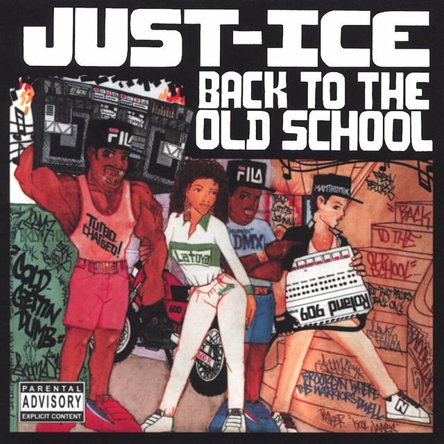 Just-Ice