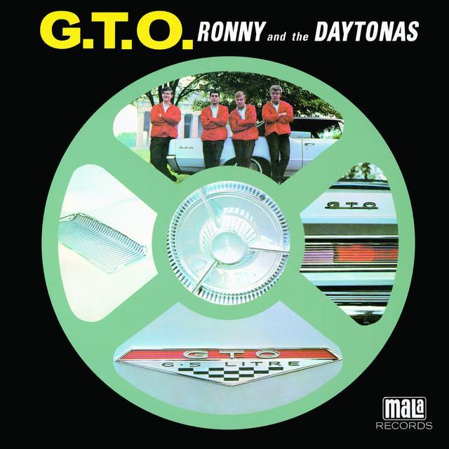Ronny & Daytonas