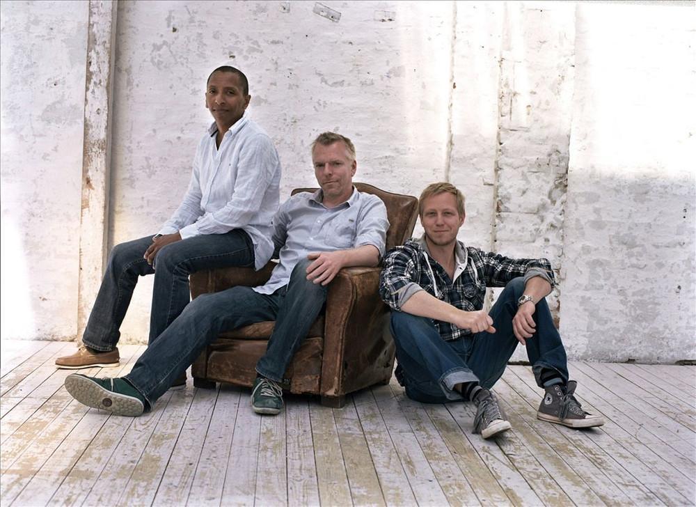 Tingvall Trio