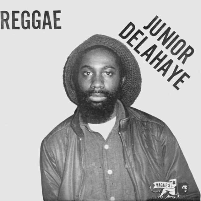 Junior Delahaye