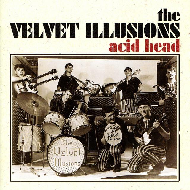 Velvet Illusions