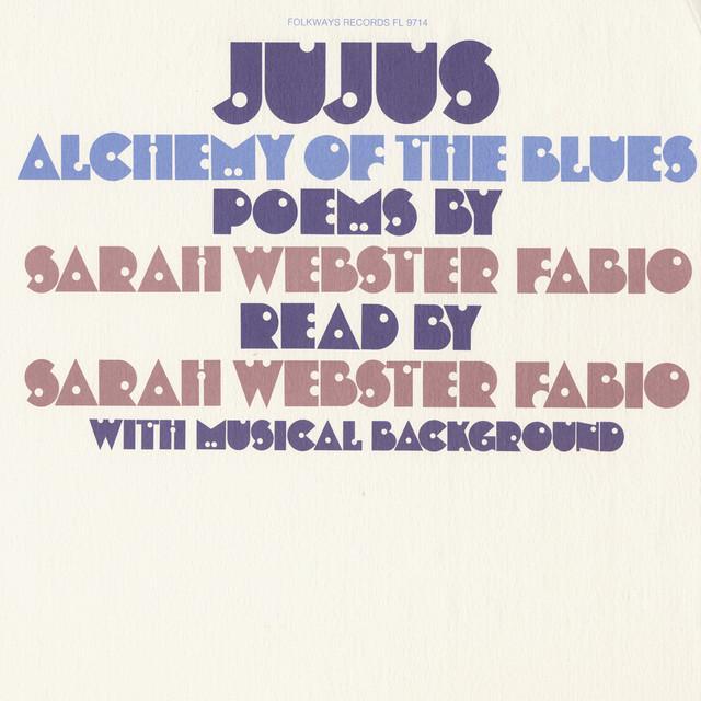 Sarah Webster Fabio
