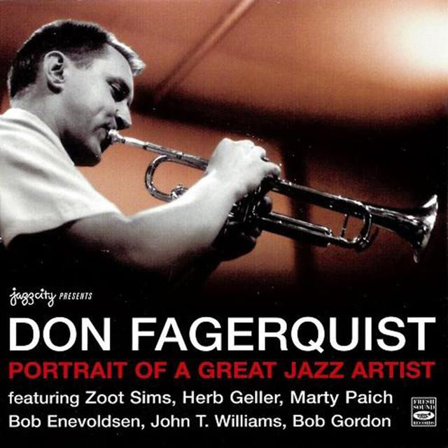 Don Fagerquist