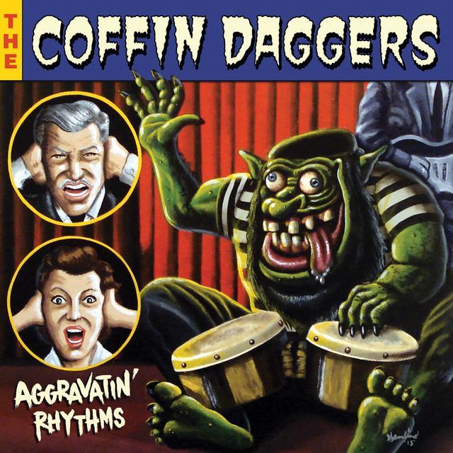Coffin Daggers