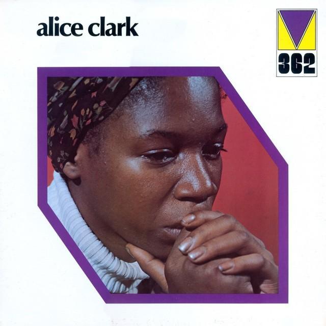 Alice Clark