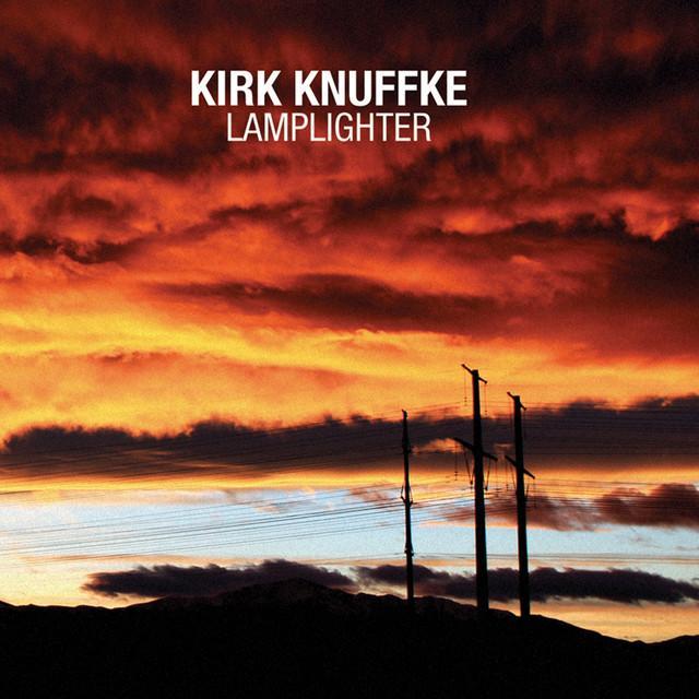 Kirk Knuffke