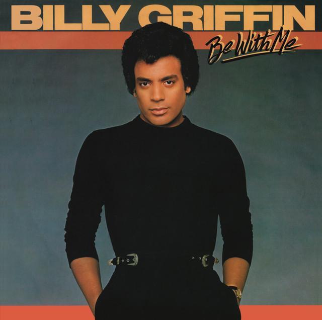 Billy Griffin