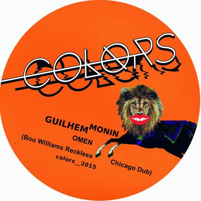 Guilhem Monin