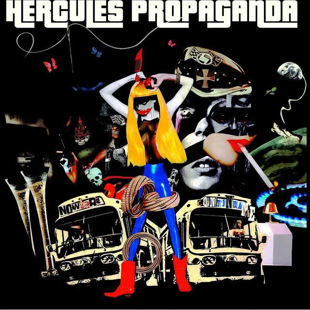HERCULES PROPAGANDA