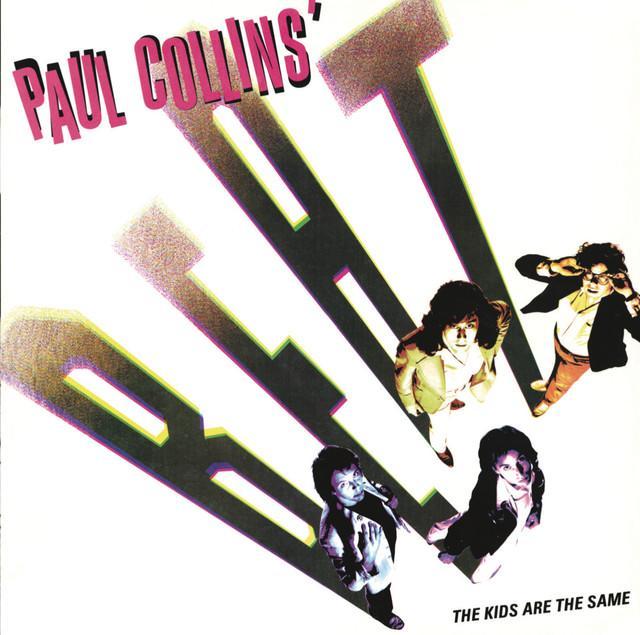 Paul Collins' Beat
