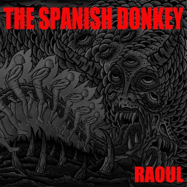 SPANISH DONKEY