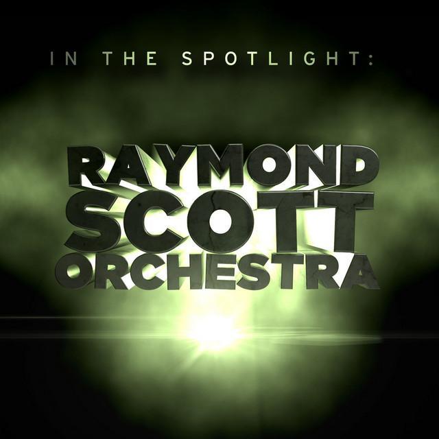 Raymond Scott Orchestra