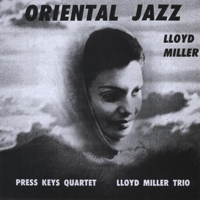 Lloyd Miller