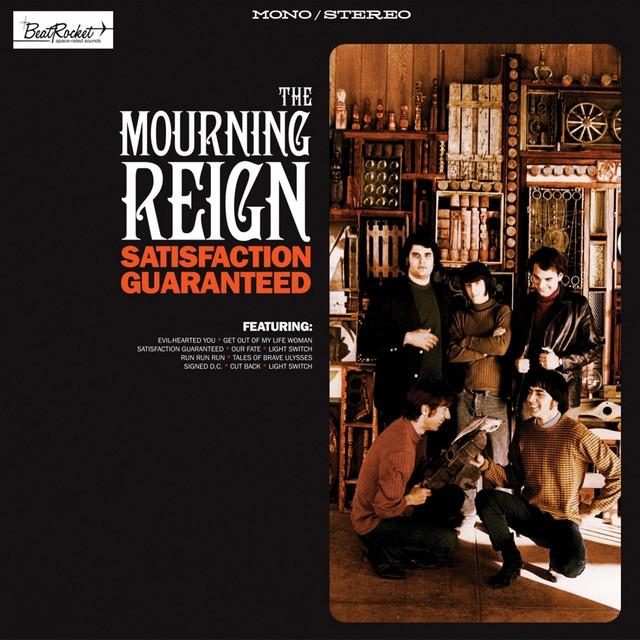Mourning Reign