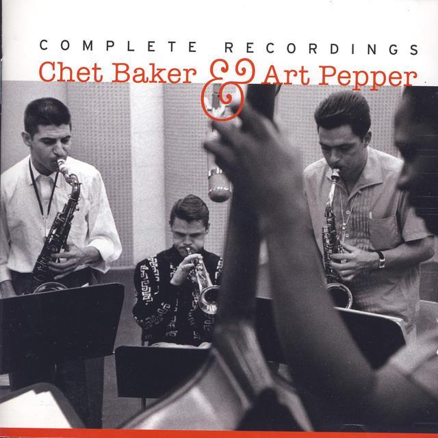 Chet Baker|Art Pepper