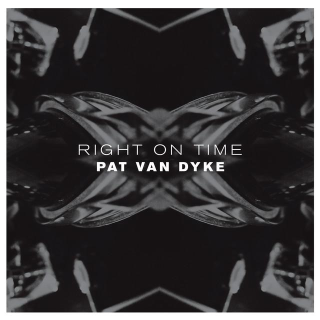 Pat Van Dyke