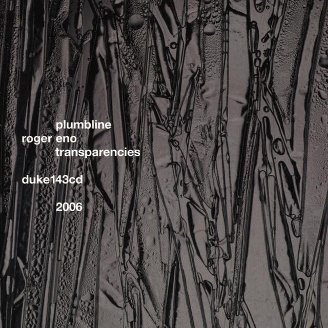 Roger Eno/Plumbline