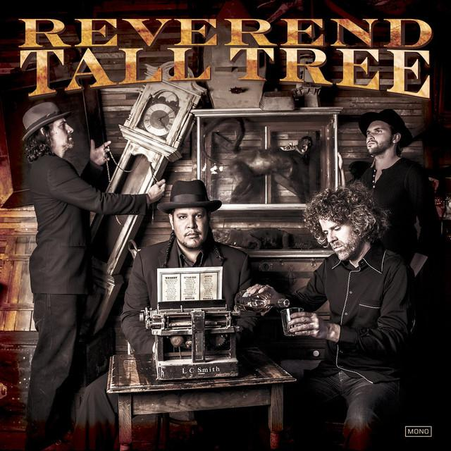 REVEREND TALL TREE