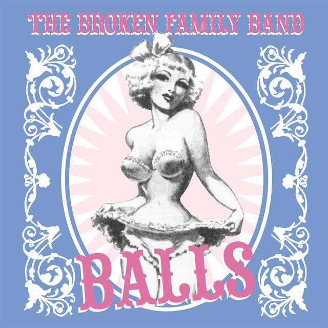 Broken Family Band