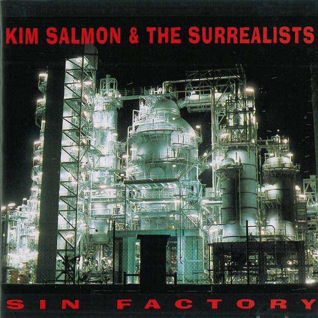 Kim Salmon & The Surrealists