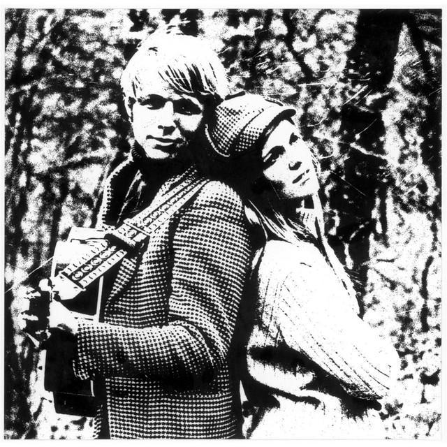Chuck & Mary Perrin
