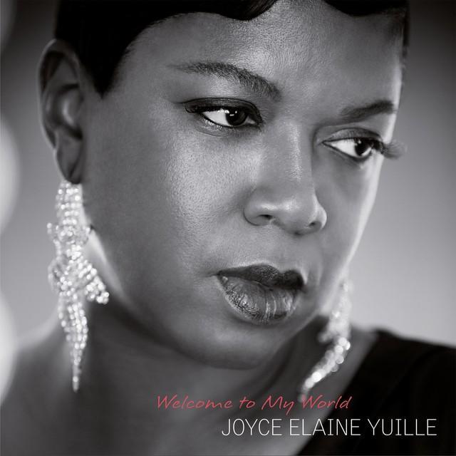 Joyce Elaine Yuille