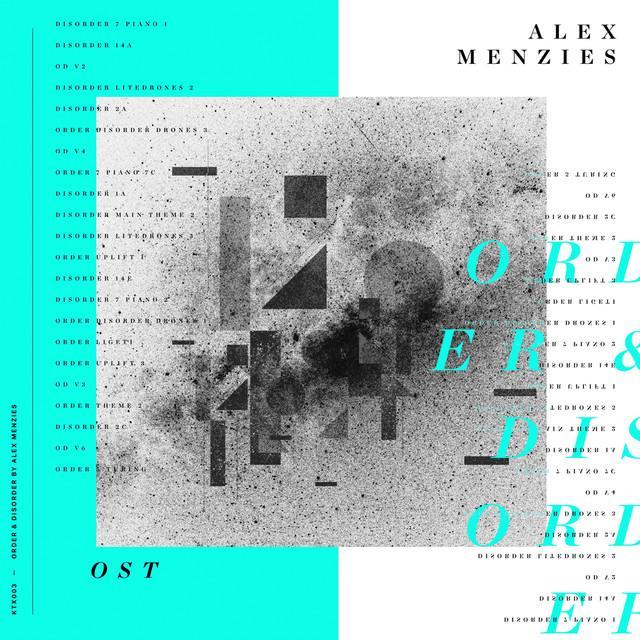 Alex Menzies