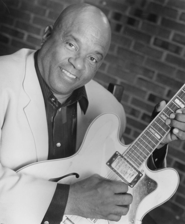 Roy Gaines