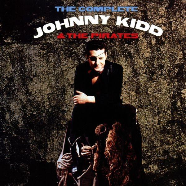 Johnny Kidd & The Pirates