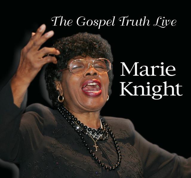 Marie Knight